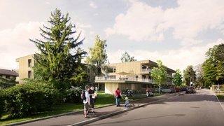 Marin: un nouveau bâtiment accueillera la crèche des Moussaillons à la rentrée