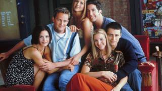 Télévision: «Friends» de retour pour un épisode spécial sur HBO Max