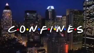 Coronavirus: le générique de la série culte «Friends» revu en mode confinement
