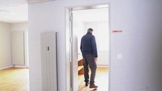 Coronavirus: aménagement d'un centre de quarantaine à Prêles (BE)