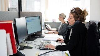Coronavirus: dans le canton de Neuchâtel, bientôt un emploi privé sur cinq sera concerné par le chômage partiel