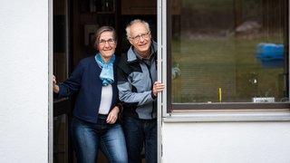 Pour faire face au coronavirus, les grands-parents réinventent leur quotidien