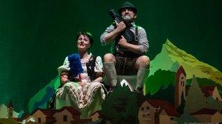 A Neuchâtel, le théâtre du Passage s'invite chez les spectateurs