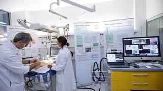 Médecine: la pénurie de spécialistes guette
