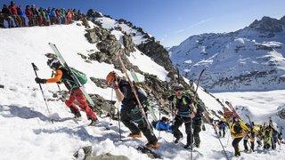 Pas d'exception pour la Patrouille des Glaciers, elle aussi annulée à cause du coronavirus