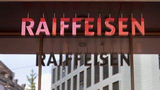 Banques: Raiffeisen réalise un exercice 2019 haut en couleur