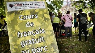 Langues nationales: l'allemand recule en Suisse, le français progresse