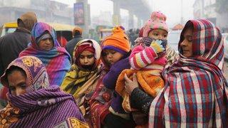 Climat, malbouffe, tabac: l'ONU inquiète pour la santé des enfants