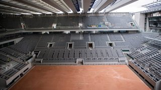 Coronavirus - Tennis: le tournoi de Roland-Garros reporté au mois de septembre