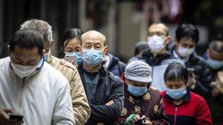 Coronavirus: Le jeune Neuchâtelois n'a pas développé de symptômes
