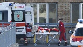 Coronavirus: une deuxième personne est décédée en Italie