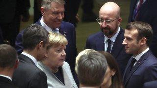 Union européenne: pas d'accord sur le budget à cause de divergences entre les Etats