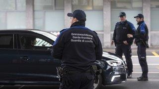 Coronavirus: l'économie tessinoise qui dépend des travailleurs italiens reste vigilante