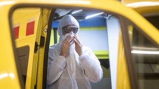 Coronavirus: un premier cas confirmé à Bâle-Campagne