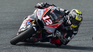 Moto2: Thomas Lüthi 10e du Grand Prix du Qatar, remporté par Tetsuta Nagashima