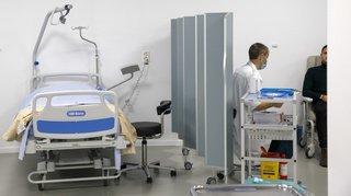 Coronavirus – Fake news: Non, les hôpitaux suisses ne sont pas débordés!