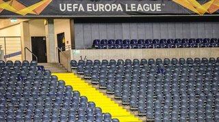 Coronavirus: les compétitions suspendues avec effet immédiat en Ligue des champions et Europa League