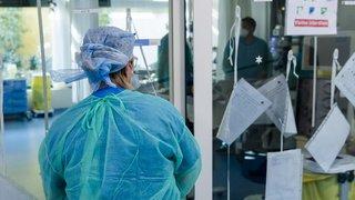 Coronavirus: toutes les nouvelles du lundi 23 mars