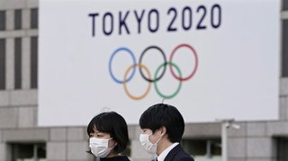 Coronavirus: Jeux olympiques, Euro et Mondiaux de hockey ont-ils déjà été annulés par le passé?