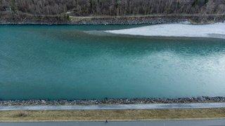 Environnement: un site de production de médicaments influe sur l'eau de tout le Rhin