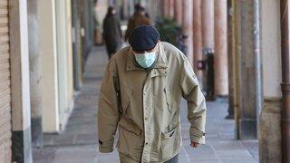 Coronavirus: une étude confirme que la gravité de la maladie est fortement corrélée à l'âge