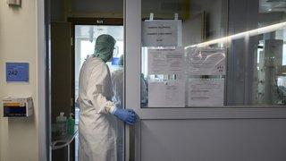 Coronavirus: plus de 16'000 personnes testées positives en Suisse