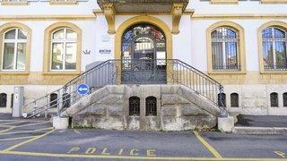 Le poste de police de proximité de Colombier fermera cette année