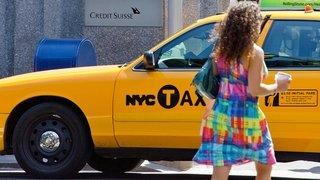New York aurait gonflé le prix des licences de taxi de 810 millions