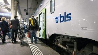 Les CFF et le BLS ont perçu trop d'indemnités