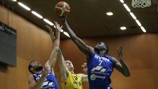 Union se fait peur contre Nyon mais s'offre un match au sommet face à Fribourg