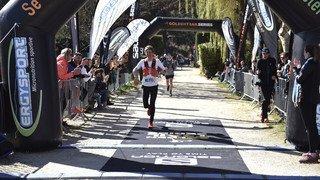 Marc Lauenstein gagne pour la quatrième fois le trail du Ventoux