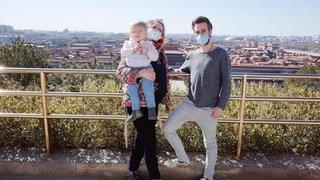 «Nous avons peur pour nos familles en Suisse», raconte un Neuchâtelois résidant à Pékin