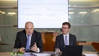 Bénéfice record pour la Banque cantonale neuchâteloise