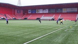 Neuchâtel Xamax annule ses matches amicaux, tous les championnats sont suspendus