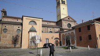 Coronavirus: l'Italie boucle les zones touchées par l'épidémie