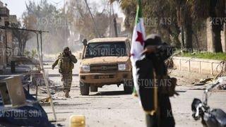 Syrie: Ankara riposte après la mort d'au moins 33 soldats turcs