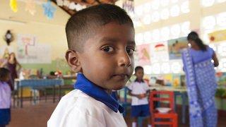 Adoptions illégales d'enfants srilankais: les autorités suisses ont détourné le regard