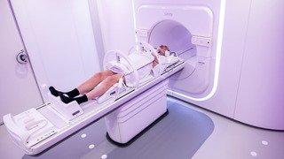 Traitement contre le cancer: un appareil de pointe à l'hôpital de Rennaz, une première en Suisse