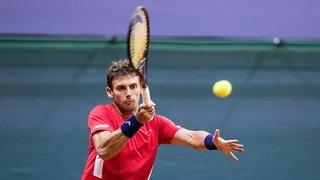 Tennis – Coupe Davis: la Suisse battue au Pérou