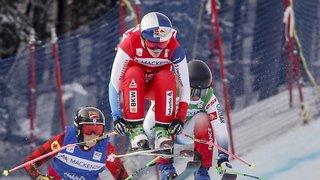 Skicross – Coupe du monde: Fanny Smith s'impose, doublé suisse à Sunny Valley