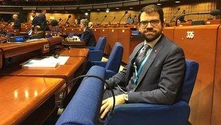 Damien Cottier, ça sert à quoi le Conseil de l'Europe?
