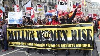 La Journée internationale des droits de la femme en Suisse et dans le monde