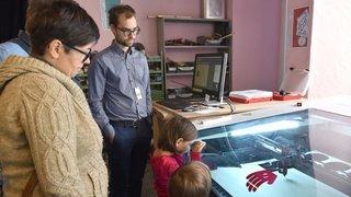 L'Université de Neuchâtel souhaite donner des armes juridiques à l'open source matériel