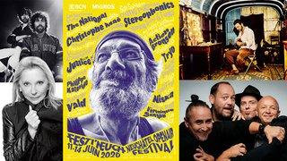 Festi'neuch fête ses vingt années de partage et d'échange
