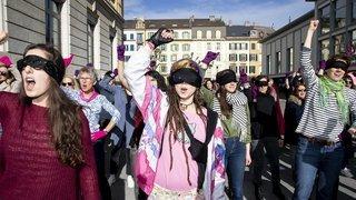 8mars: les Neuchâteloises ne lâcheront rien