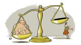Abus sexuels: la justice est souvent impuissante à soutenir les victimes