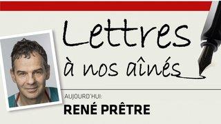 Coronavirus: le cardiologue René Prêtre écrit à nos aînés