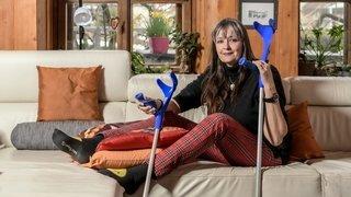 Un accident de ski coûtera très cher à une Neuchâteloise