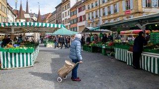 Maraîchers: Neuchâtel attend de voir