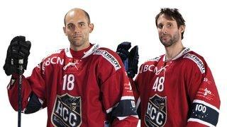 HCC: Alain Miéville et Philipp Wetzel croient au «miracle»